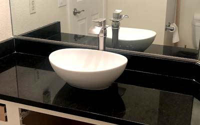 Kitchen and Bathroom Sinks Seattle