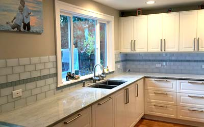 Kitchen Countertops Seattle