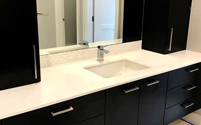 Bathroom Countertops Seattle