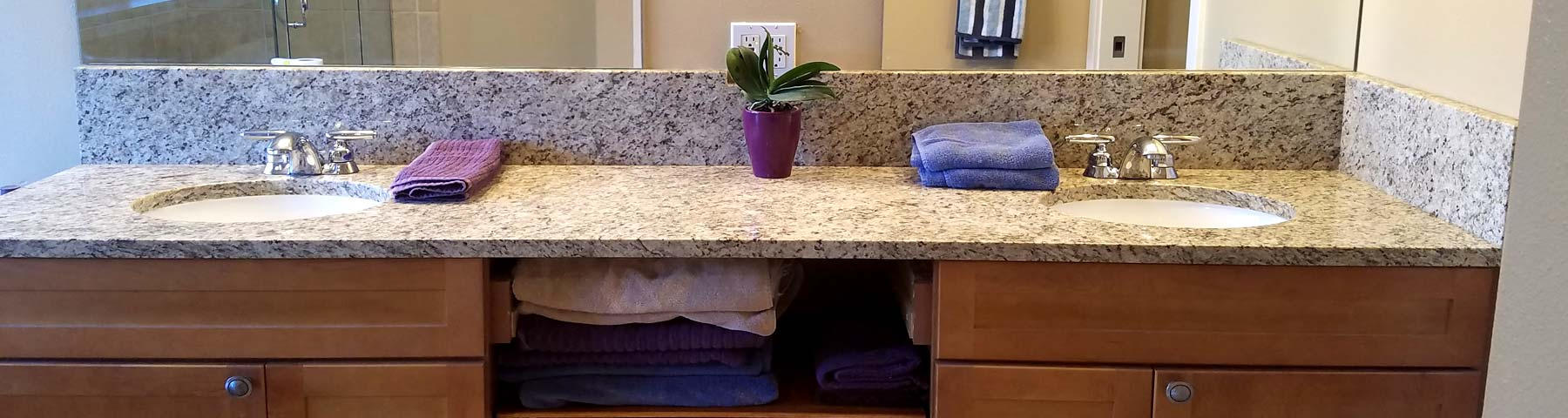 Custom Countertop Projects Seattle